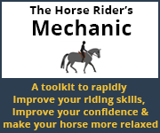 The Horse Rider's Mechanic 01 (Worcestershire Horse)