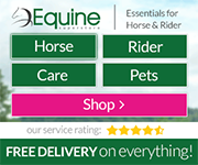 Equine Superstore (Worcestershire Horse)