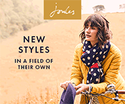 Joules 2018 (Worcestershire Horse)