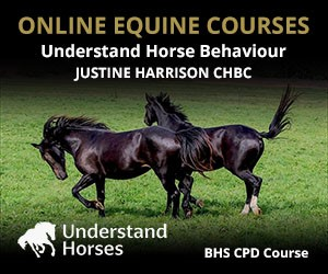 UH - Understand Horse Behaviour (Worcestershire Horse)